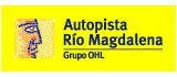 Autopista Río Magdalena